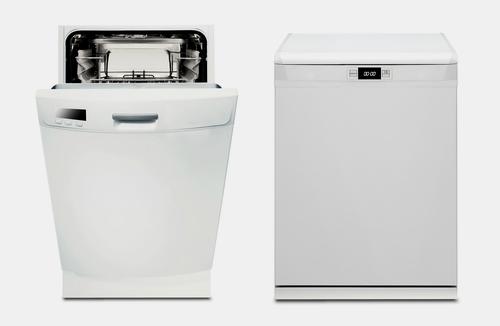 Посудомоечная машина Siemens или Bosch: что лучше выбрать