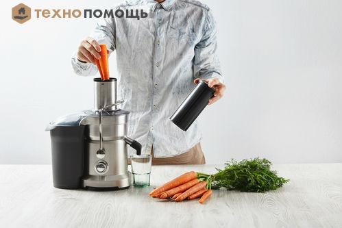 Соковыжималка для моркови: как выбрать, лучшие модели, отзывы