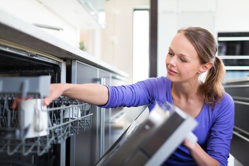 tipy sushki posudomoyki 1 - Типы сушки в посудомоечных машинах: как определить лучший