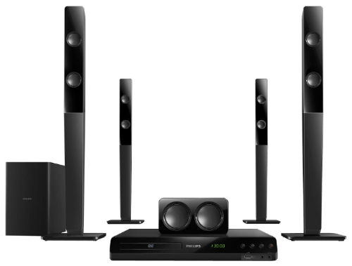 Philips HTD 3570