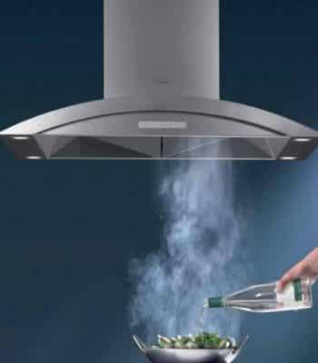 Рейтинг лучших производителей кухонных вытяжек, обзор популярных моделей