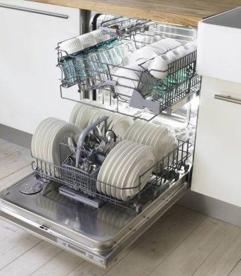 Как самостоятельно установить посудомоечную машину