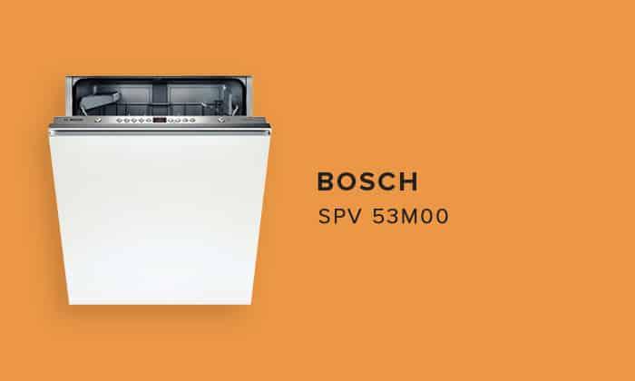 Bosch SPV 53М00