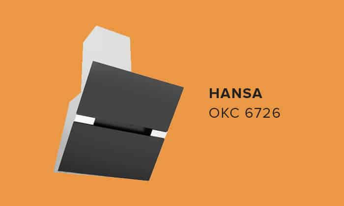 Hansa OKC 6726