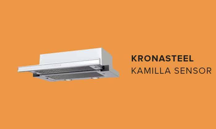 Kronasteel Kamilla Sensor 600