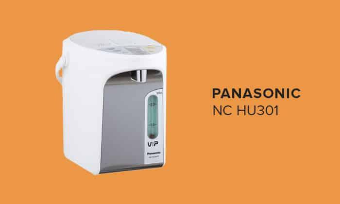 Panasonic NC HU301