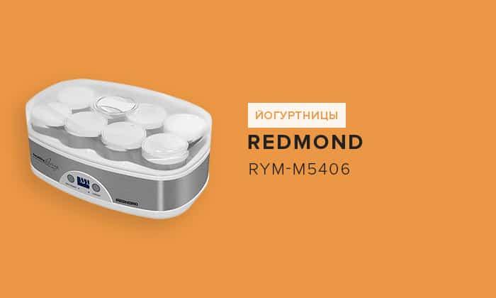 Redmond RYM-M5406