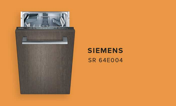 Siemens SR 64E004