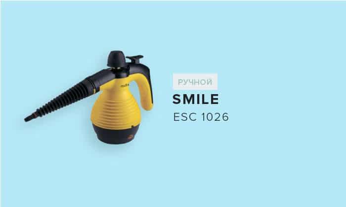 Smile ESC 1026