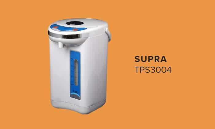 Supra TPS3004