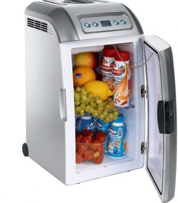 Какой холодильник для автомобиля лучше выбрать