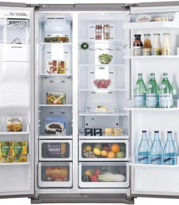 Помощь в выборе двухкамерного холодильника