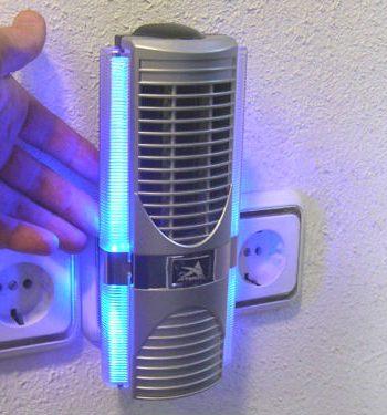 Какой выбрать ионизатор воздуха для квартиры
