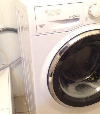 Самостоятельное подключение стиральной машины к канализации