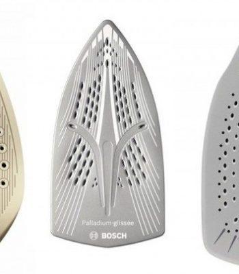 С каким покрытием лучше покупать утюги: сталь, эмаль, керамика или тефлон