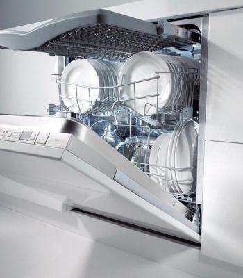 Что делать если посудомоечная машина не набирает воду