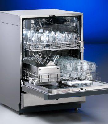 Сколько воды расходует посудомоечная машина