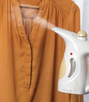 Как правильно использовать отпариватель для одежды