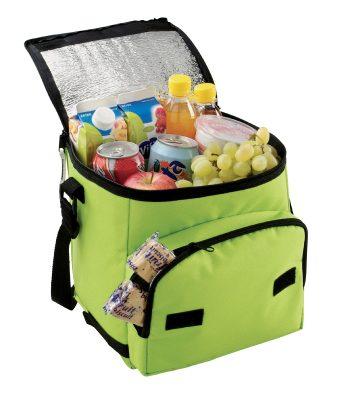 Основные критерии при выборе сумки-холодильника