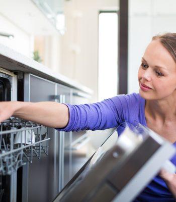Какой тип сушки в посудомоечной машине лучше