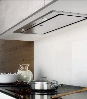 Как выбрать полновстраиваемую кухонную вытяжку