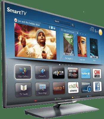 Советы по выбору телевизора со смарт ТВ