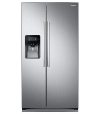 Выбор холодильника Side-by-Side для дома