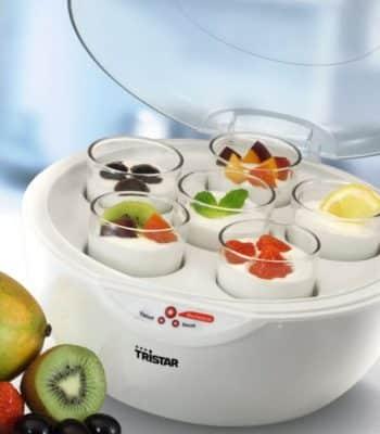 Основные советы при выборе йогуртницы