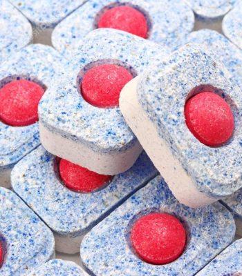 Рейтинг лучших таблеток для посудомоечной машины