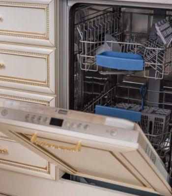 Рейтинг лучших посудомоечных машин 45 см