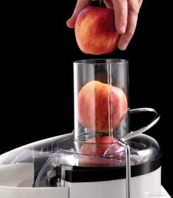 Как выбрать подходящую модель соковыжималки для яблок
