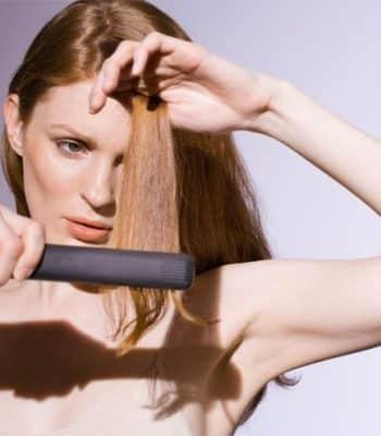 Варианты использования стайлера для укладки волос