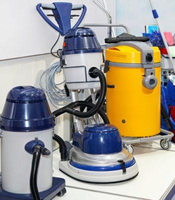 Как правильно выбирать промышленный (строительный) пылесос