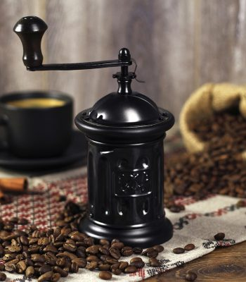 Какую кофемолку с регулировкой степени помола лучше купить для дома