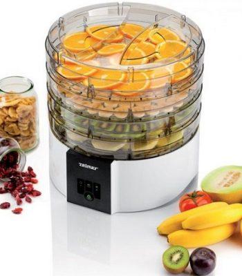 Как выбрать многофункциональную сушилку для овощей и фруктов