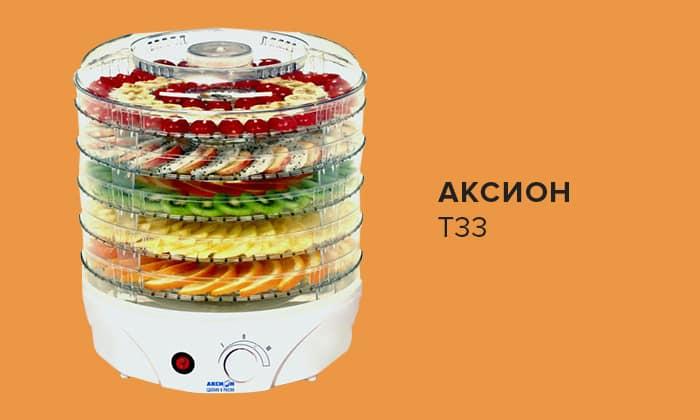 Аксион Т33