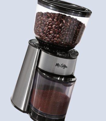 Как выбрать электрическую кофемолку для домашнего пользования