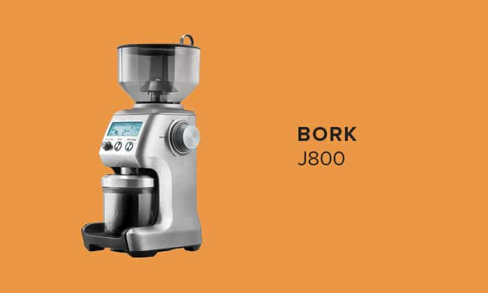 Bork J800