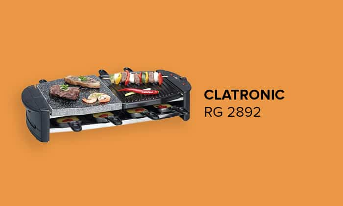 Clatronic RG 2892