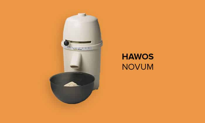 Hawos Novum
