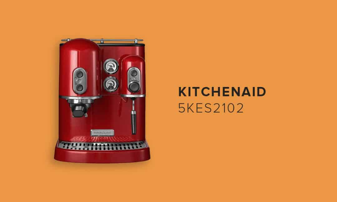 KitchedAid 5КЕS2102