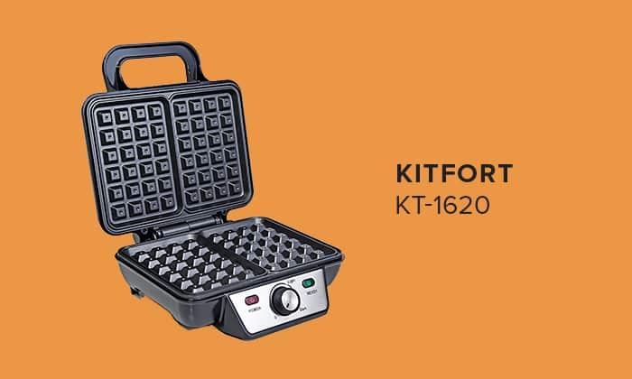 Kitfort КТ-1620