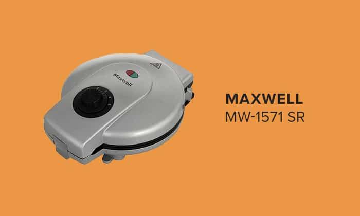 Maxwell MW-1571 SR