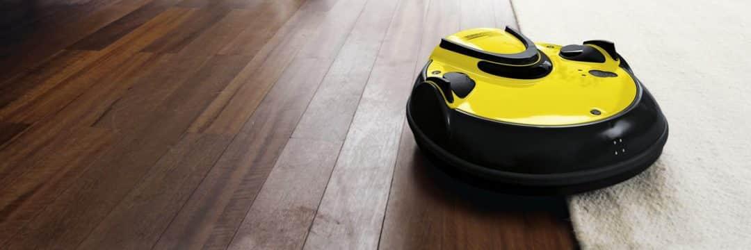 Принцип работы робота-пылесоса, его основные функции