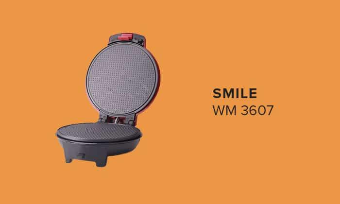 Smile WM 3607