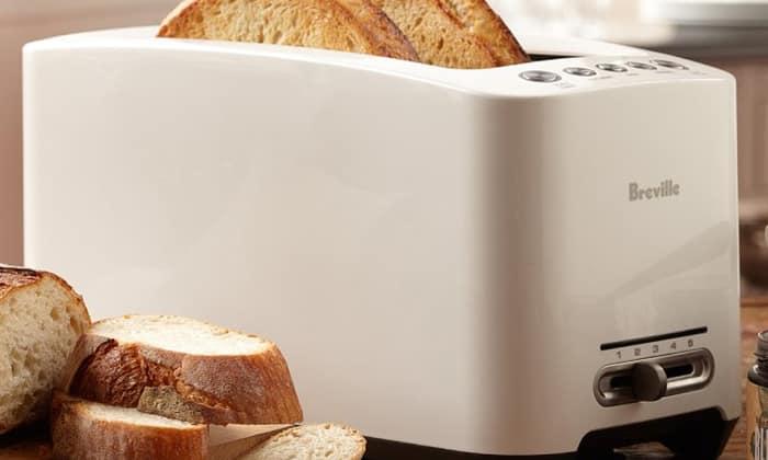 Тостер как пользоваться