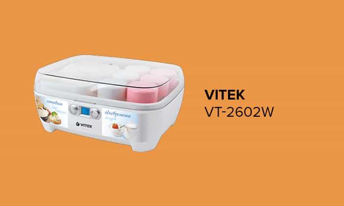 Витек VT-2602W