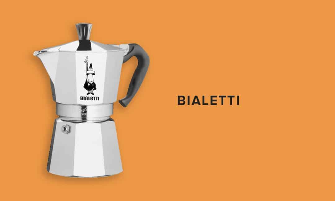 Кофеварка гейзерная Bialetti