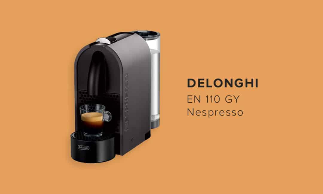 DeLonghi Nespresso EN110GY