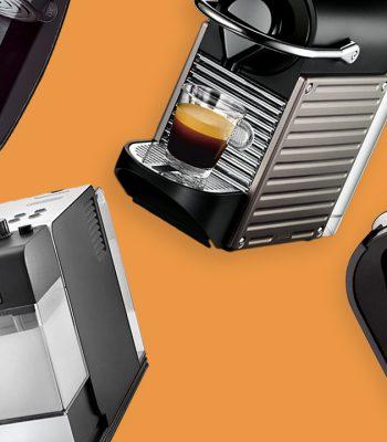 ТОП-7 лучших капсульных кофемашин для дома